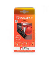 Swedish FireSteel 2.0® Scout Fire Starter