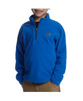 Boy's Glacier 1/4 Zip Fleece
