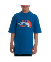 Boy's Short Sleeve Easy T-Shirt