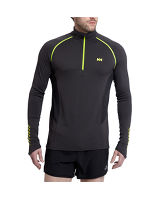Men's Pace 1/2 Zip LS 2