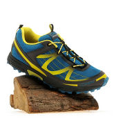 Men's Vapour Claw Trail Running Shoe