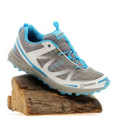 Women's Vapour Claw Trail Running Shoe