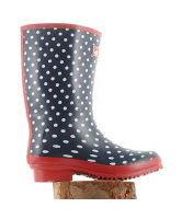 Women's Short Wellingtons