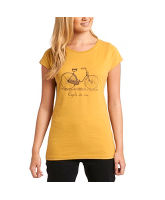 Women's Cycle De Vie T-Shirt