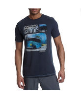 Men's Camper Montage T-Shirt