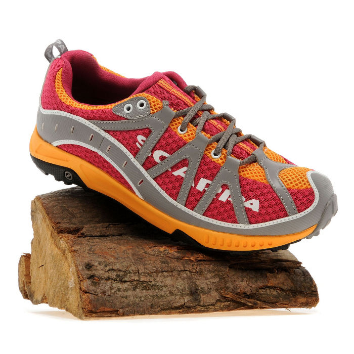 Womens Spark Alpine Trail Shoe