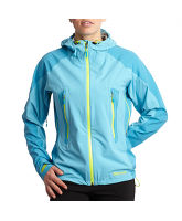 Women's Athena Waterproof Jacket