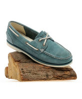 Women's Earthkeepers Classic Suede Boat Shoes