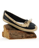 Women's Earthkeepers® Boothbay Boat Shoe