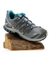 Women's XA PRO 3D Ultra 2 GORE-TEX® Trail Shoe