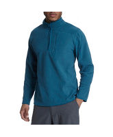 Men's 1/2 Zip Microfleece