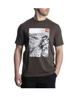 Men's Photoprint SS T-Shirt