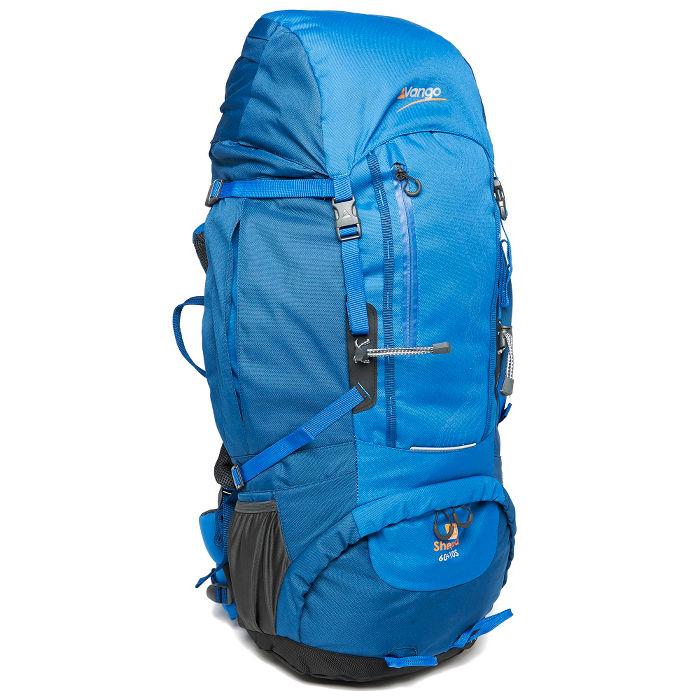 Sherpa 60+10L Rucksack