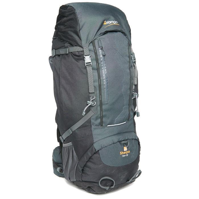 Sherpa 70+10L Rucksack