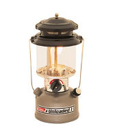 Unleaded 1 Mantle Lantern