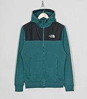 The North Face Mountain Hoody