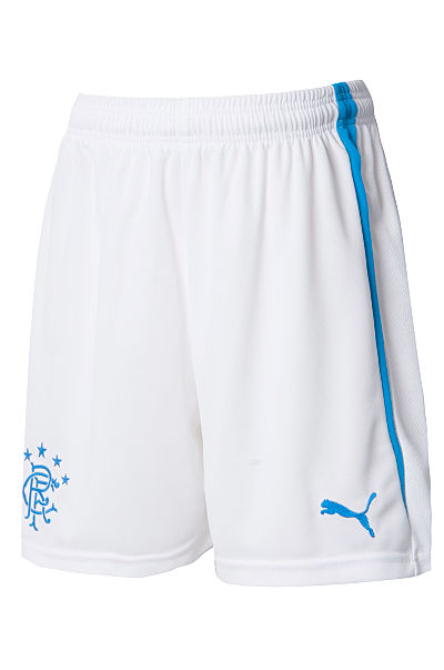 Puma Rangers 2013/14 Junior Home Shorts