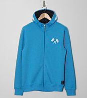 Trainerspotter Cross Palms Hoody