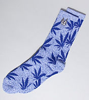 HUF x Snoop High Life Sock