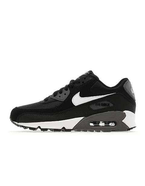 reputable site 394d5 c16ac Nike Air Max 90 Junior   JD Sports