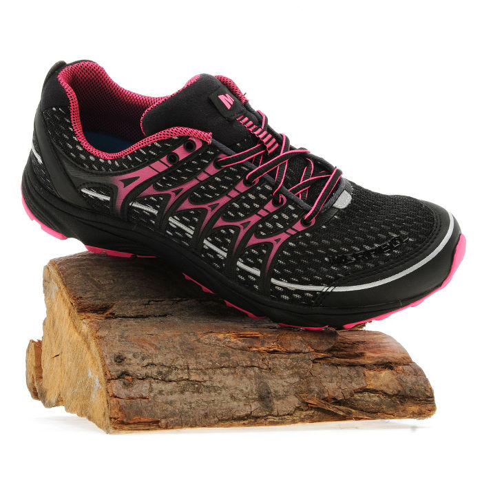 Womens Mix Master Move Running Shoes