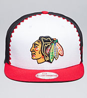 New Era Obstuse 9FIFTY NHL Snapback Cap - size? exclusive