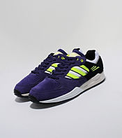 adidas Originals Tech Super - size? exclusive