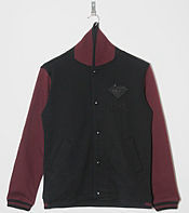 Diamond Supply Emblem 98 Varsity Jacket