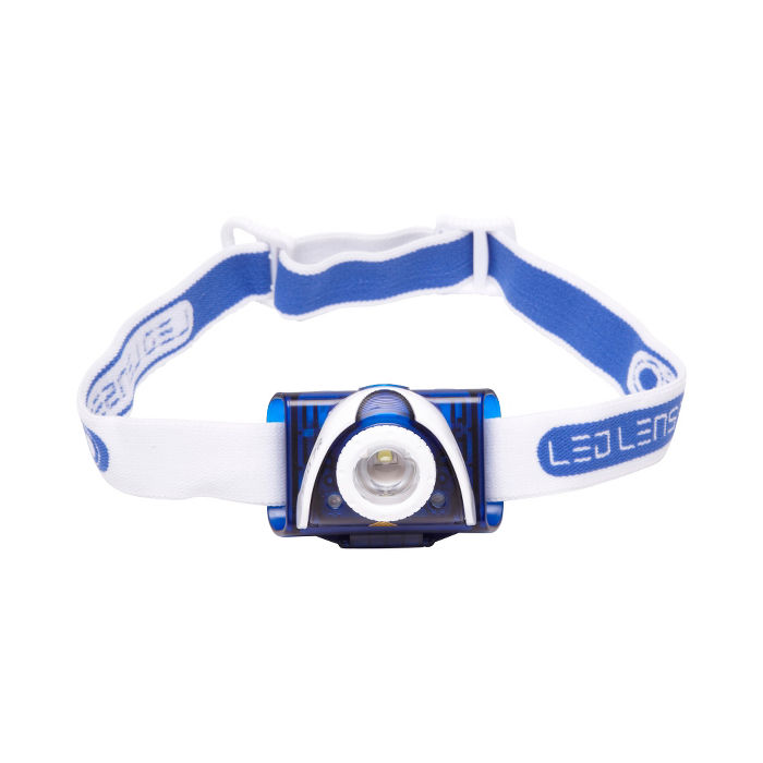 SE0 7R Rechargeable Head Torch
