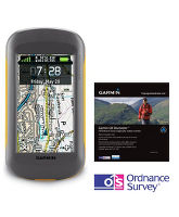 Montana 600 GPS Discoverer™ Bundle (with GB 1:50K Map)