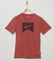 Nike Skateboarding Ribbon Logo T-Shirt
