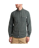 Men's Insect Blocker LS Shirt