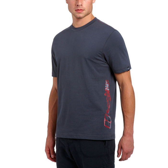 Mens Vertical T-Shirt
