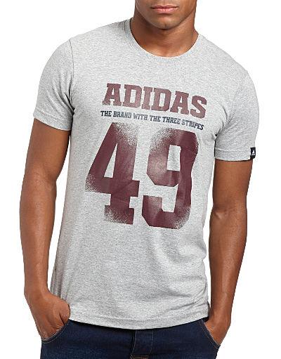 adidas 49 T-Shirt product image