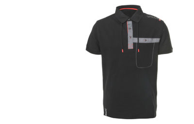 Henleys Leaconnie Polo Shirt