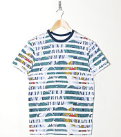 Staple Design 67 Loaded Stripe T-Shirt