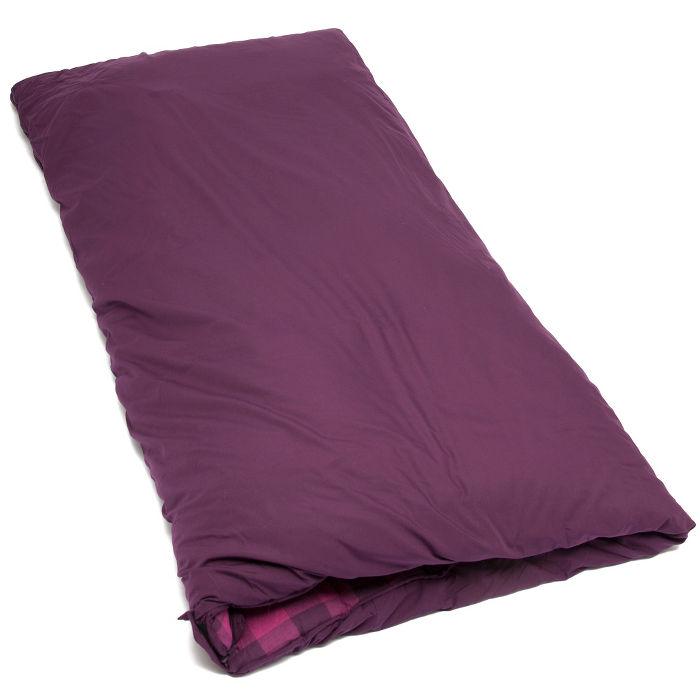 Tourer II Rectangular Sleeping Bag