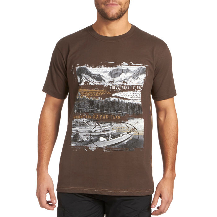 PETER STORM Mens Mount Kay T-shirt product image