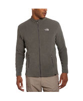 Men's 100 Glacier Full Zip Polartec® Fleece Jacket
