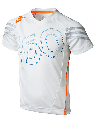 adidas F50 Poly T-Shirt Childrens product image