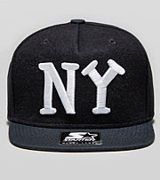 Starter Black Label x size? NY Black Yankees Cap