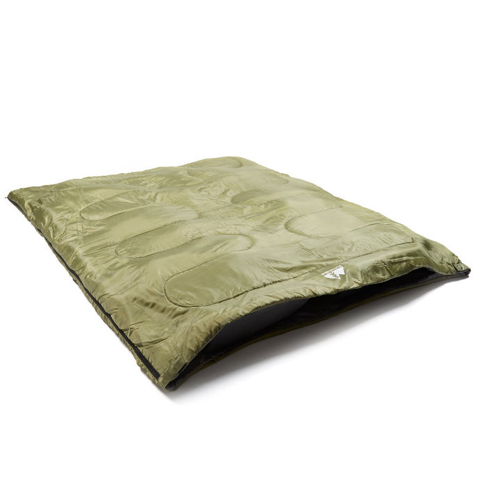 Super Snooze Double Sleeping Bag