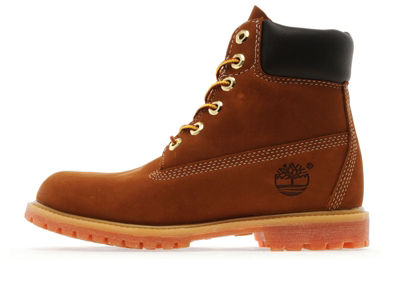 Timberland 6 Inch Premium Boot By Timberland