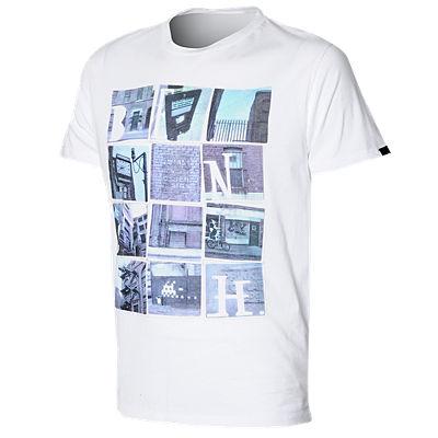 Hip Print T-Shirt