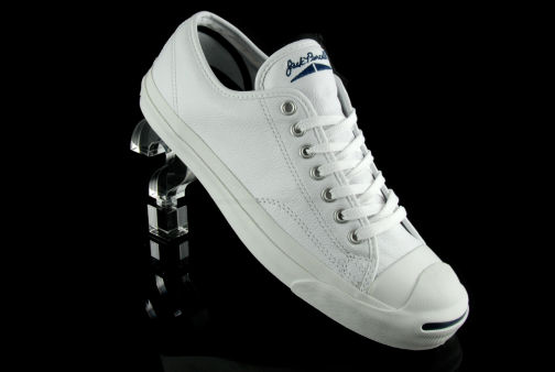 Jack Purcell Leather Ox (24757)
