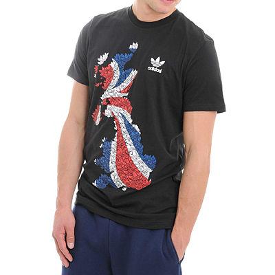 Team GB Island T-Shirt