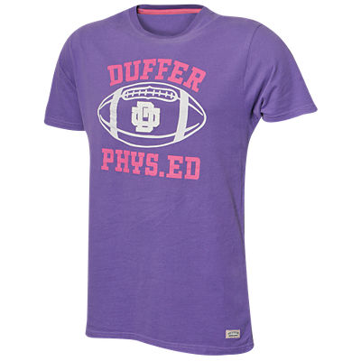 The Duffer Of St George T Shirts