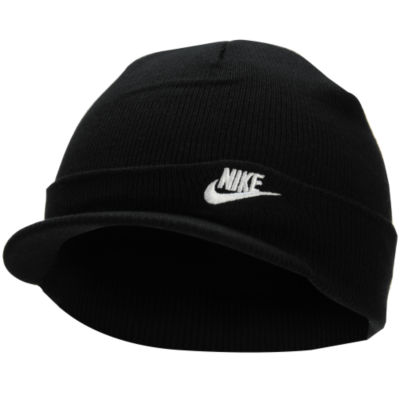 Cheap Fashion Clothing  Juniors on This Knitted Junior Beanie From Nike Features A Peak With An
