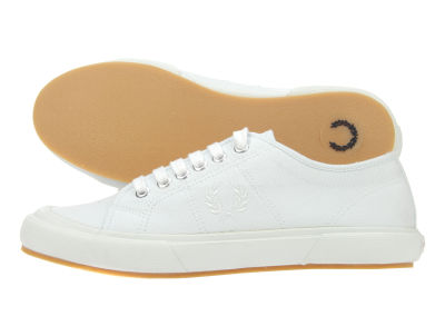 Canvas Plimsoll