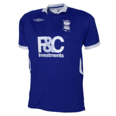 Birmingham Home Shirt (08)